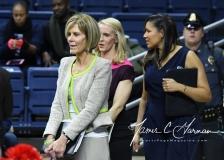 NCAA Womens Basketball - UConn 80 vs. UCF 44 (7)