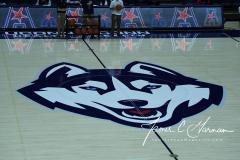 NCAA Women's Basketball - UConn 83 vs. Houston 61 (1)