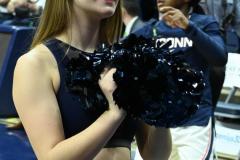 NCAA Women's Basketball - UConn 83 vs. Houston 61 (11)