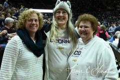 NCAA Women's Basketball - UConn 83 vs. Houston 61 (17)