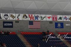 NCAA Women's Basketball - UConn 83 vs. Houston 61 (2)