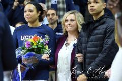 NCAA Women's Basketball - UConn 83 vs. Houston 61 (21)