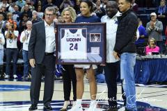 NCAA Women's Basketball - UConn 83 vs. Houston 61 (24)