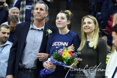 NCAA Women's Basketball - UConn 83 vs. Houston 61 (26)