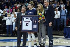 NCAA Women's Basketball - UConn 83 vs. Houston 61 (27)