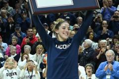 NCAA Women's Basketball - UConn 83 vs. Houston 61 (29)