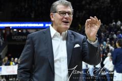 NCAA Women's Basketball - UConn 83 vs. Houston 61 (30)