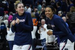 NCAA Women's Basketball - UConn 83 vs. Houston 61 (32)