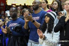 NCAA Women's Basketball - UConn 83 vs. Houston 61 (33)
