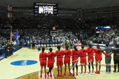 NCAA Women's Basketball - UConn 83 vs. Houston 61 (35)