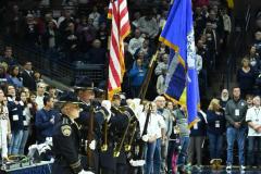 NCAA Women's Basketball - UConn 83 vs. Houston 61 (36)