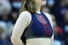 NCAA Women's Basketball - UConn 83 vs. Houston 61 (37)