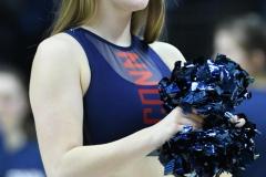 NCAA Women's Basketball - UConn 83 vs. Houston 61 (38)
