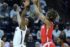 NCAA Women's Basketball - UConn 83 vs. Houston 61 (46)