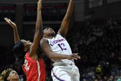 NCAA Women's Basketball - UConn 83 vs. Houston 61 (47)