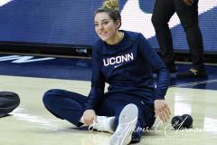 NCAA Women's Basketball - UConn 83 vs. Houston 61 (5)