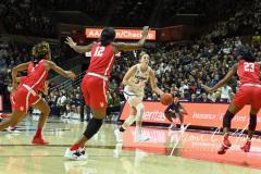 NCAA Women's Basketball - UConn 83 vs. Houston 61 (50)