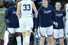 NCAA Women's Basketball - UConn 83 vs. Houston 61 (56)