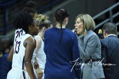 NCAA Women's Basketball - UConn 83 vs. Houston 61 (57)