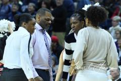 NCAA Women's Basketball - UConn 83 vs. Houston 61 (58)