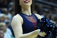 NCAA Women's Basketball - UConn 83 vs. Houston 61 (59)