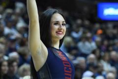 NCAA Women's Basketball - UConn 83 vs. Houston 61 (60)