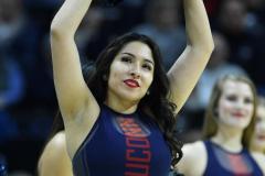 NCAA Women's Basketball - UConn 83 vs. Houston 61 (61)