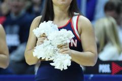 NCAA Women's Basketball - UConn 83 vs. Houston 61 (62)