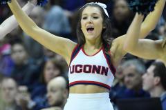 NCAA Women's Basketball - UConn 83 vs. Houston 61 (63)