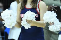 NCAA Women's Basketball - UConn 83 vs. Houston 61 (64)
