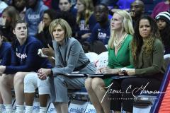NCAA Women's Basketball - UConn 83 vs. Houston 61 (66)