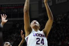 NCAA Women's Basketball - UConn 83 vs. Houston 61 (67)