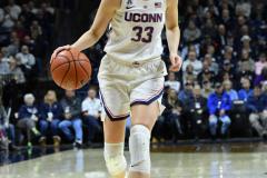 NCAA Women's Basketball - UConn 83 vs. Houston 61 (68)
