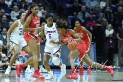 NCAA Women's Basketball - UConn 83 vs. Houston 61 (71)