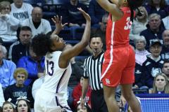 NCAA Women's Basketball - UConn 83 vs. Houston 61 (73)