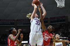 NCAA Women's Basketball - UConn 83 vs. Houston 61 (79)