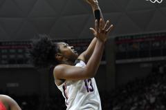 NCAA Women's Basketball - UConn 83 vs. Houston 61 (83)