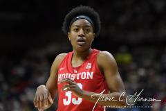 NCAA Women's Basketball - UConn 83 vs. Houston 61 (84)