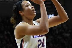 NCAA Women's Basketball - UConn 83 vs. Houston 61 (85)