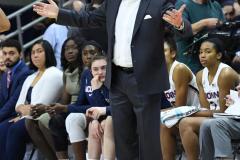 NCAA Women's Basketball - UConn 83 vs. Houston 61 (87)