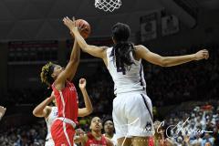 NCAA Women's Basketball - UConn 83 vs. Houston 61 (88)