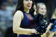 NCAA Women's Basketball - UConn 83 vs. Houston 61 (96)