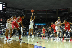 NCAA Women's Basketball - UConn 83 vs. Houston 61 (99)