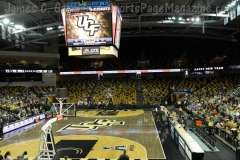 NCAA Womens Basketball - UConn 84 vs. UCF 48 - Photo (1)