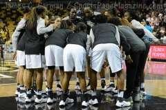 NCAA Womens Basketball - UConn 84 vs. UCF 48 - Photo (10)