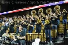 NCAA Womens Basketball - UConn 84 vs. UCF 48 - Photo (11)