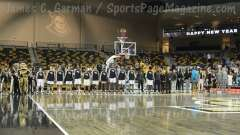 NCAA Womens Basketball - UConn 84 vs. UCF 48 - Photo (14)