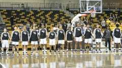 NCAA Womens Basketball - UConn 84 vs. UCF 48 - Photo (15)