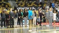 NCAA Womens Basketball - UConn 84 vs. UCF 48 - Photo (16)