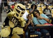 NCAA Womens Basketball - UConn 84 vs. UCF 48 - Photo (2)